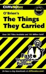 CliffsNotes on O'Brien's The Things They Carried - Jill Colella