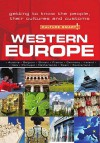 Western Europe - Culture Smart!: Getting to Know the People, Their Culture and Customs - Roger Jones