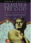 Claudius the God: And His Wife, Messalina (Audiocd) - Robert Graves, Frederick Davidson