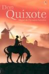 Don Quixote - Henry Brook, Miguel de Cervantes Saavedra, Jan McNee