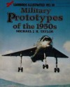 Military Prototypes of the 1980s - Michael J.H. Taylor