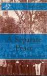 A Separate Peace: A BookCaps Study Guide - BookCaps