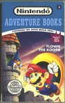 Flown The Koopa (Nintendo Adventure Books) - Matt Wayne