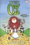 The Wizard of Oz - L. Frank Baum, Cornelia Funke, David McKee