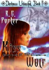 Kiss of the Wolf - R.G. Porter