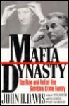 Mafia Dynasty-23.00 - J. Davis