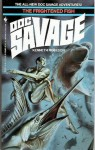 The Frightened Fish (Doc Savage) - Kenneth Robeson, Lester Dent, Will Murray
