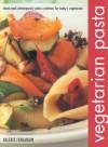 Vegetarian Pasta - Valerie Ferguson