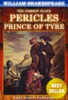 Pericles, Prince of Tyre - Kiddy Monster Publication, William Shakespeare