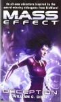 Mass Effect: Deception - William C. Dietz