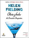 Olivia Joules And The Overactive Imagination - Helen Fielding