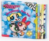 The Powerpuff Girls: Mojo's Rising; Bubble Trouble; Monkey See; Paste Makes Waste; Snow Off; Beat Your Greens, Vol. 6 - Beth Dunfey