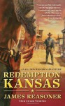 Redemption, Kansas - James Reasoner