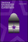 The Four Foundations of American Government - Paul K. Conkin