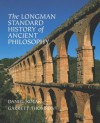 The Longman Standard History of Ancient Philosophy - Daniel Kolak, Garrett Thomson