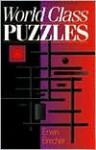 World Class Puzzles - Erwin Brecher