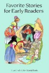 Favorite Stories for Early Readers: Eight Full-Color Sturdy Books - Dover Publications Inc.
