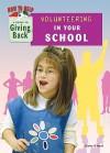 Volunteering in Your School - Claire O'Neal