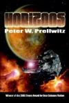 Horizons [From the Shards Universe] - Peter Prellwitz