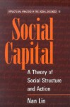 Social Capital: A Theory of Social Structure and Action (Structural Analysis in the Social Sciences) - Nan Lin