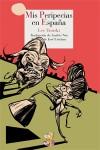 Mis Peripecias En España - Leon Trotsky, Andreu Nin
