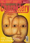 Charaktery, nr 1 (108) / styczeń 2006 - Redakcja miesięcznika Charaktery