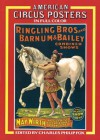 American Circus Posters (Dover Fine Art, History of Art) - Charles Philip Fox
