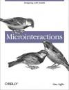 Microinteractions - Dan Saffer
