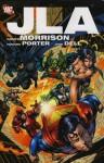JLA Vol. 1 - Grant Morrison, Mark Millar