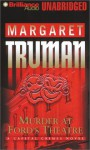 Murder at Ford's Theatre (Audio) - Margaret Truman