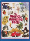 The World of Amazing Facts - Peter Eldin