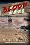 Blood Harbor: A Novel of Suspense - Rick Chesler