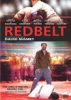 Redbelt - David Mamet, Tim Allen, Chiwetel Ejiofor