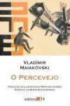O Percevejo - Vladimir Mayakovsky, Luís Antonio Martinez Corrêa, Boris Schnaiderman