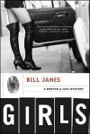 Girls: A Harpur & Iles Mystery - Bill James