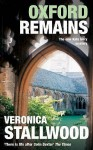 Oxford Remains - Veronica Stallwood