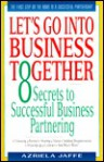 Let's Go into Business - Azriela Jaffe
