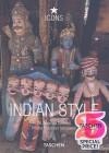 Indian Style: Landscapes, Houses, Interiors, Details - Taschen, Deidi Von Schaewen, Taschen