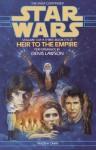 Heir to the Empire - Denis Lawson, Timothy Zahn