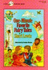 One-Minute Fairy Tales - Shari Lewis