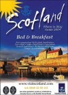 Scotland: Where to Stay Guide: Bed & Breakfast - Scottish Tourist Board, A.A. Publishing