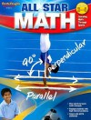 All-Star Math, Grades 3-4 - Steck-Vaughn Company