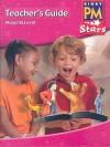 Rigby PM Stars: Magenta Level - Rigby