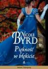 Piękność w błękicie - Nicole Byrd