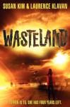 Wasteland (Audio) - Susan Kim, Laurence Klavan