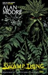 Saga of the Swamp Thing Book Four - Alan Moore, Stan Woch, Stephen Bissette