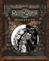 Rune Quest Monsters - Matthew Sprange
