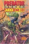 Predator vs. Judge Dredd - John Wagner