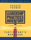 Leadership Practices Inventory (LPI): Participant's Workbook - James M. Kouzes, Barry Z. Posner