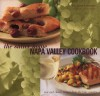 Sutter Home Napa Valley Cookbook: New and Classic Recipes from the Wine Country - James McNair, Zeva Oelbaum